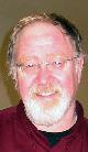 Deacon Charles Rohrbacher