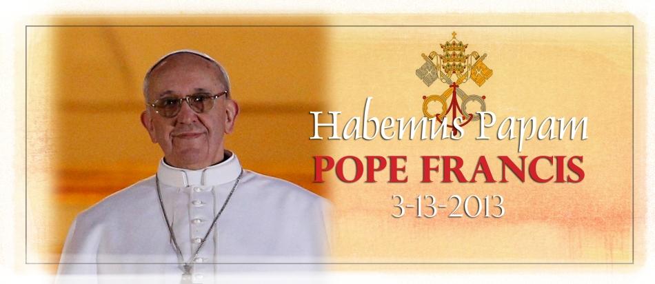 Habemus Papam updated