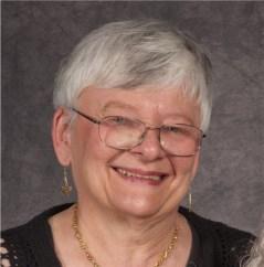 Connie Wingren