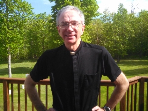 Fr. Andrew Sensenig