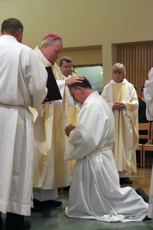 Monagle ordination mr