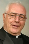 The late Fr. Jim Blaney, OMI