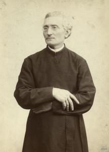 Fr. Paschal Tosi, SJ