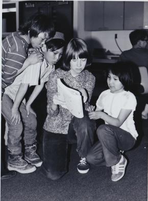 Debbie Fagnant June 1976