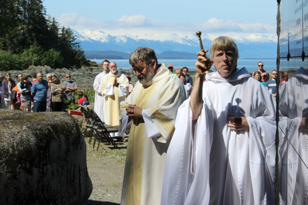 blessing of niches
