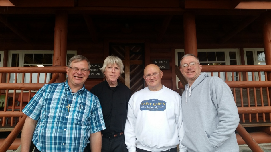 3 OMIs with Bp. Warfel @ Juneau Priests' Retreat..jpg